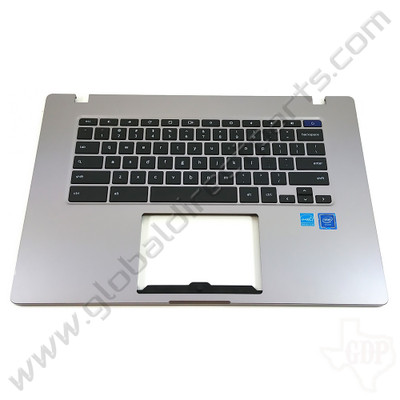 OEM Samsung Chromebook 4+ XE350XBA Keyboard [C-Side]