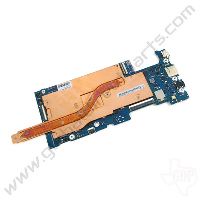 OEM Samsung Chromebook 4+ XE350XBA Motherboard [4GB/32GB]