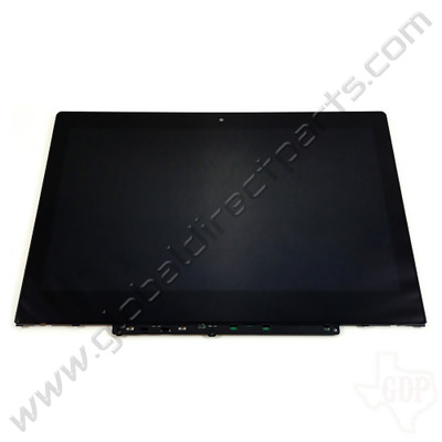 OEM Lenovo 500e Chromebook 2nd Gen 81MC LCD & Digitizer Assembly