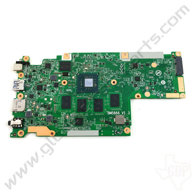 OEM Lenovo 300e 2nd Gen Chromebook 81MB Motherboard [4GB/32GB]