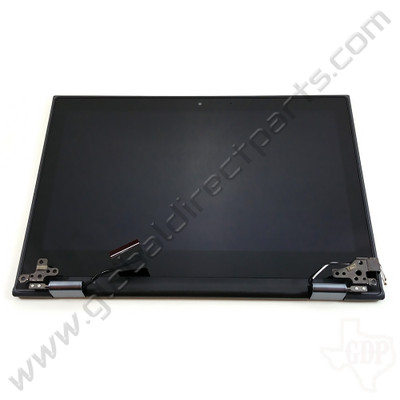 OEM Lenovo 300e Chromebook 2nd Gen 81MB, 82CE Complete LCD & Digitizer Assembly
