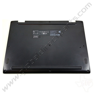OEM Reclaimed 300e Chromebook 2nd Gen 81MB, 82CE Bottom Housing [D-Side]