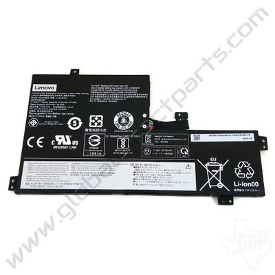 OEM Lenovo 100e 82CD, 300e 82CE Chromebook Battery [L19L3PG1]