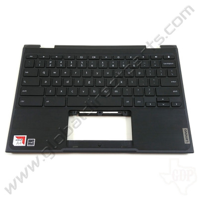 OEM Lenovo 300e Chromebook 2nd Gen 82CE Keyboard [C-Side]