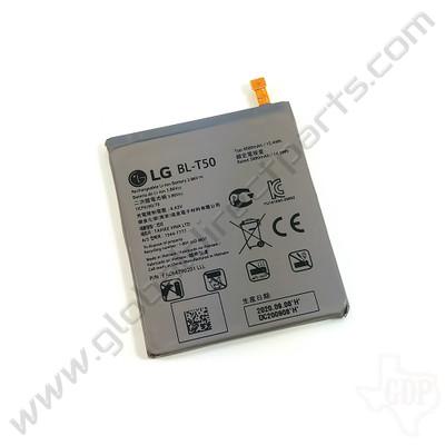 OEM LG Velvet 5G G900 Battery [BL-T50] [EAC64790201]