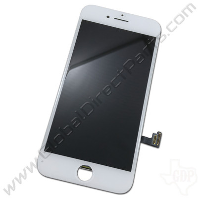 OEM Apple iPhone 7 LCD & Digitizer Assembly - White