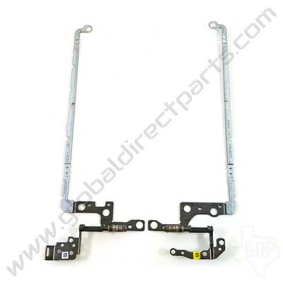 OEM HP Chromebook 11 G8 EE Metal Hinge Set