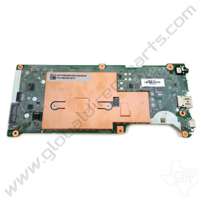 OEM HP Chromebook 11 G8 EE Motherboard [4GB/32GB]