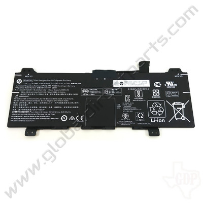 OEM HP Chromebook 11 G8 EE, 14 G6, x360 11 G3 EE Battery [GH02XL]