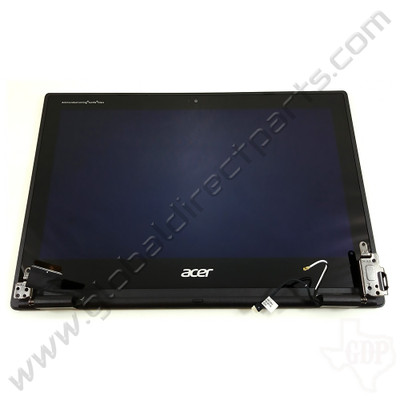OEM Acer Chromebook Spin 311 R721T Complete LCD & Digitizer Assembly