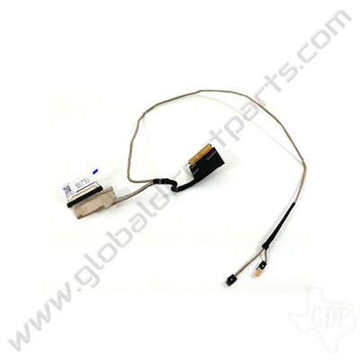 OEM Acer Chromebook Spin 311 R721T LCD, Digitizer, Front Camer and Sensor Flex