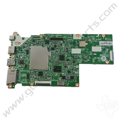 OEM Lenovo 100e 2nd Gen MTK 81QB Chromebook Motherboard [4GB/32GB]