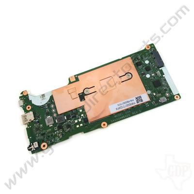 OEM HP Chromebook 14 G6 Motherboard [4GB/32GB]