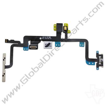 OEM Apple iPhone 7 Plus Power, Volume & Lock Key Flex
