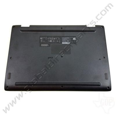 OEM Lenovo 100e Chromebook 2nd Gen 82CD, 81MA Bottom Housing [D-Side]