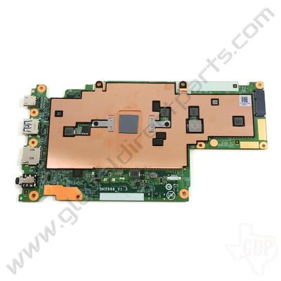 OEM Lenovo 100e Chromebook 2nd Gen 82CD Motherboard [4GB/32GB]