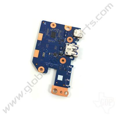 OEM Acer Chromebook C733 Type-C USB PCB