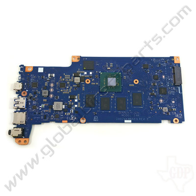 OEM Acer Chromebook C733 Motherboard [4GB/32GB]