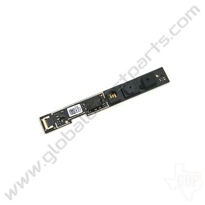 OEM Samsung Chromebook 4 XE310XBA Front Facing Camera PCB [BA96-07256A]