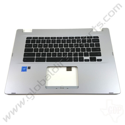 OEM Asus Chromebook C523NA Keyboard [C-Side]