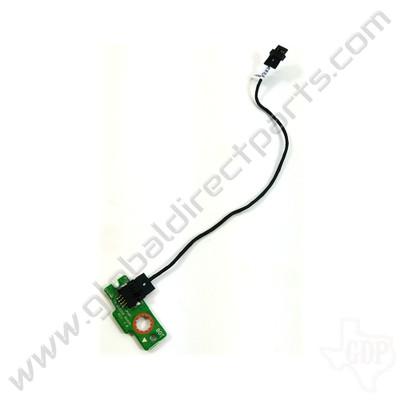 OEM Asus Chromebook C523NA Sensor PCB with Sensor Flex