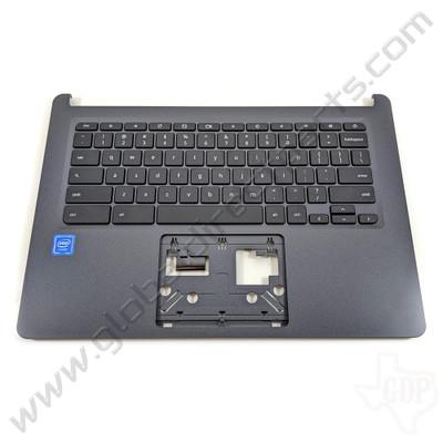 OEM Acer Chromebook 314 C933 Keyboard [C-Side]