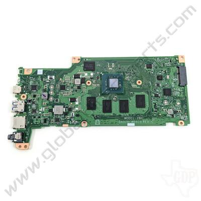 OEM Acer Chromebook 314 C933 Motherboard [4GB/32GB]