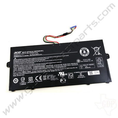 OEM Acer Chromebook Spin 311 CP311 Battery [AP16L8J]