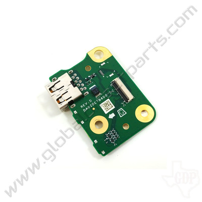 OEM Acer Chromebook Spin 311 CP311 USB PCB