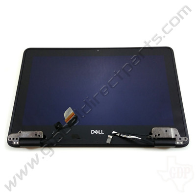 OEM Reclaimed Dell Chromebook 11 5190 Education Complete LCD & Digitizer Assembly [2-in-1] [Stylus Enabled]