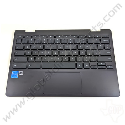 OEM Asus Chromebook C204E Keyboard with Touchpad [C-Side]