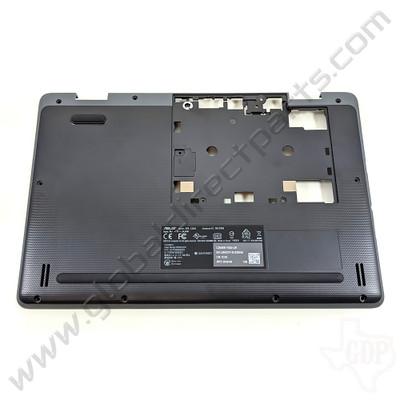 OEM Asus Chromebook C204E Bottom Housing [D-Side]