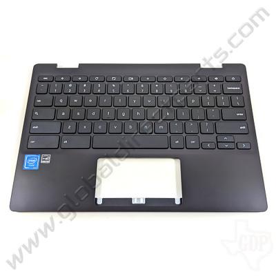 OEM Asus Chromebook C204E Keyboard [C-Side]