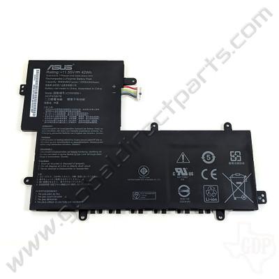 OEM Asus Chromebook C204E Battery [C31N1836]