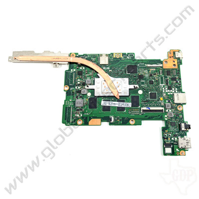 OEM Asus Chromebook C204E Motherboard [4GB/32GB]