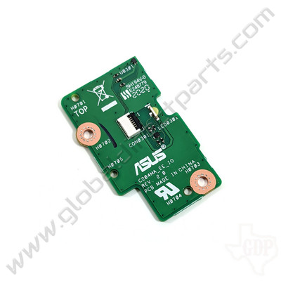 OEM Asus Chromebook C204E Daughterboard PCB with Flex