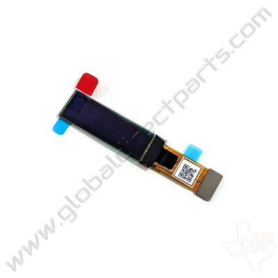 OEM LG Classic Flip L125DL Outer LCD [EAJ65657701]