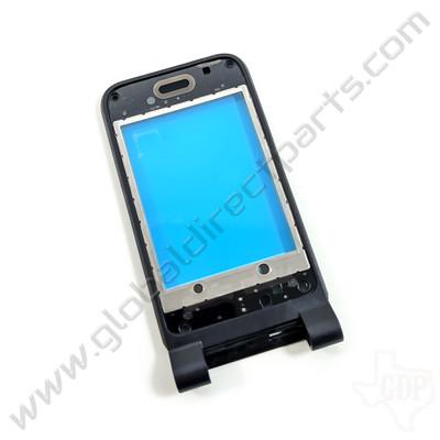 OEM LG Classic Flip L125DL LCD Frame [B-Side] [ACQ30030801]