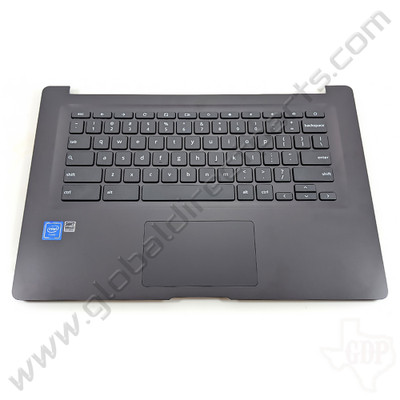 OEM Asus Chromebook C403N Keyboard with Touchpad [C-Side]