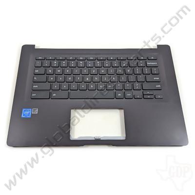 OEM Asus Chromebook C403N Keyboard [C-Side]