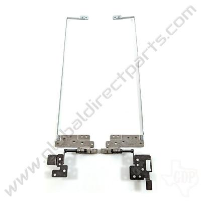 OEM Asus Chromebook C403N Metal Hinge Set