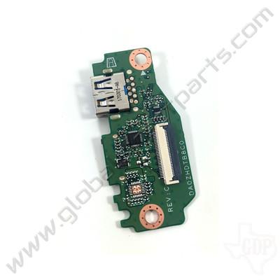 OEM Acer Chromebook C771 USB & SIM Card PCB