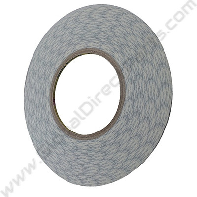 Roll of Double Sided Adhesive [50m x 3mm]