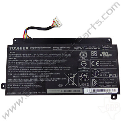OEM Toshiba Chromebook 2 CB35-B3330, B3340 Battery [PA5208U-1BRS]