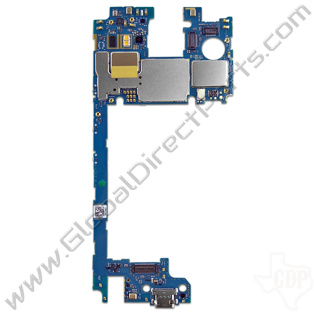 OEM LG Google Nexus 5X Motherboard [16 GB] [Unlocked]