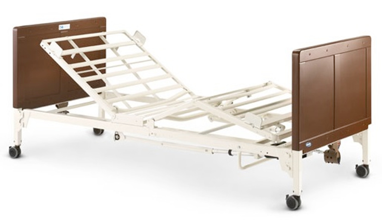Invacare G5510 G Series Bed Full Electric
