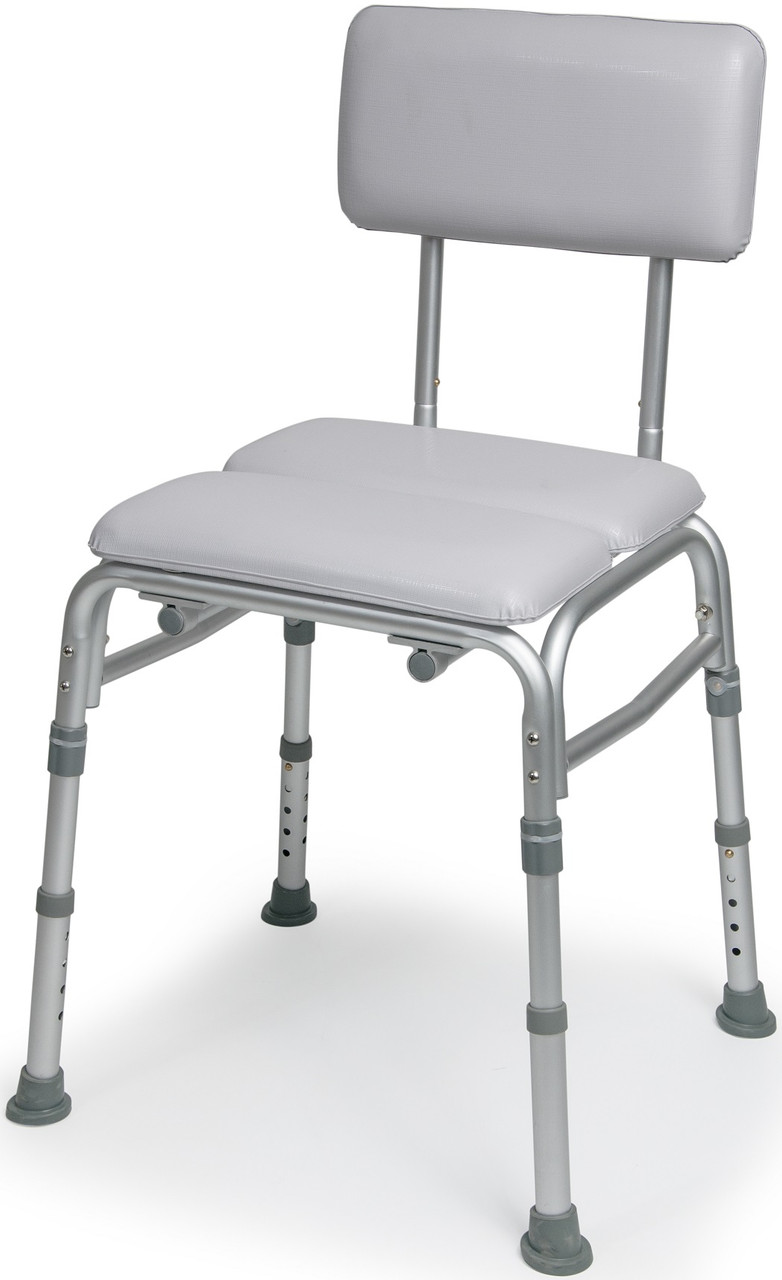 Lumex Padded Bath Chair 7944kd