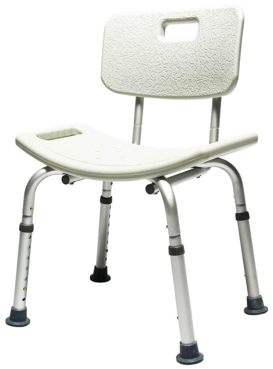 Lumex Bath Chair With Back 7921kd
