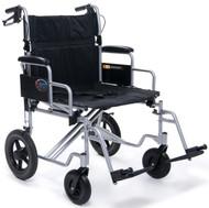 Heavy Duty Transport Wheelchairs