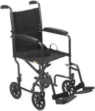 Steel Transport Wheelchairs